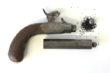 The Queen Anne pistol