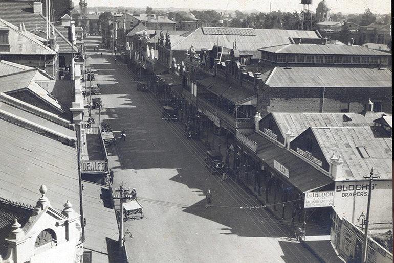 Maitlandstraat