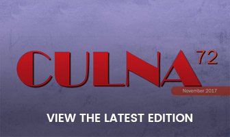 View the latest edition of Culna