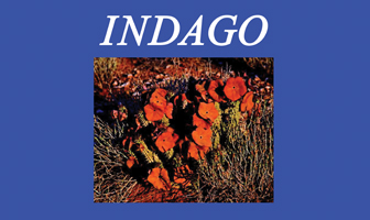 View the latest edition of Indago